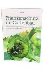 Buch «Pflanzenschutz im Gartenbau»